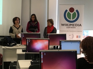 Editaton Wikipedia
