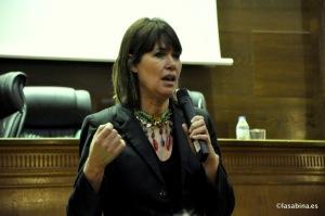 1-Mabel Lozano en el Club de Opinión La Sabina140416295
