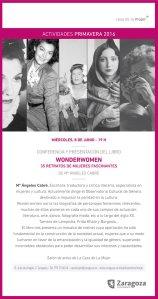 WONDER-Zaragoza